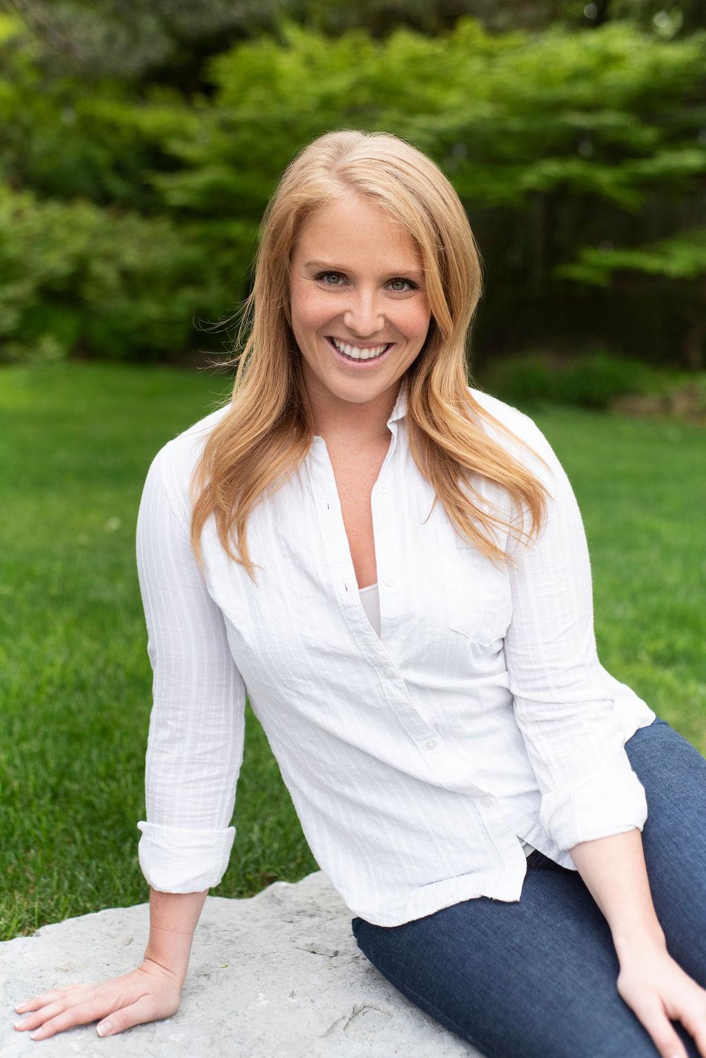 Caitlin Howell
